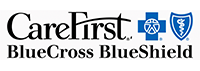 Insurance accepted--CareFirst Blue Cross Blue Shield