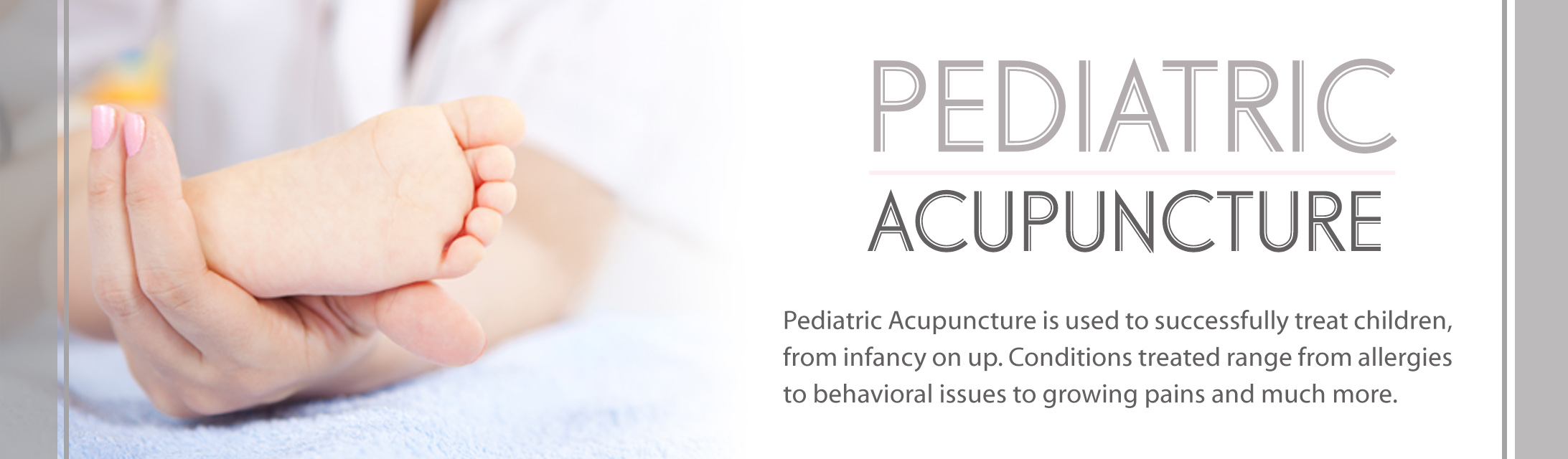 Pediatric-Slider